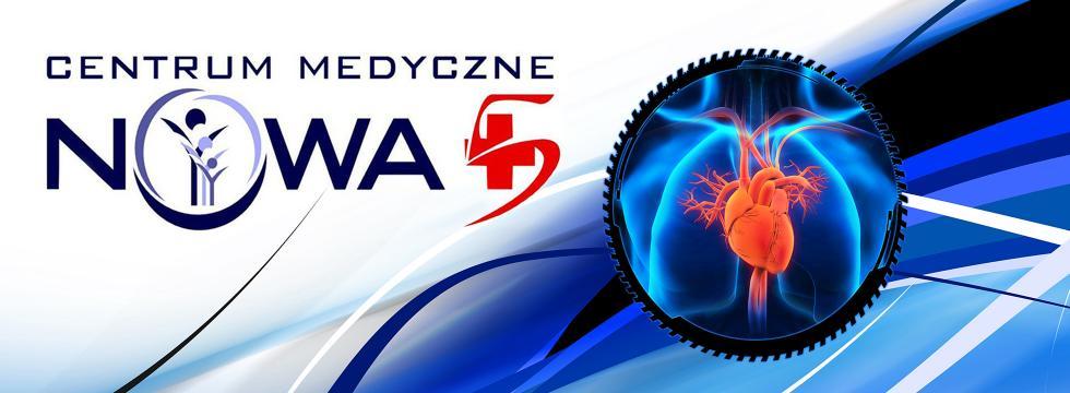 Poradnia kardiologiczna w Nowa 5 w ramach NFZ